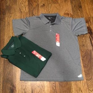 BCG Men's Polo Shirts